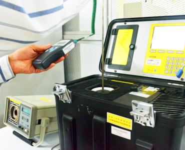 Universal Laboratories Bahrain - Calibration Services